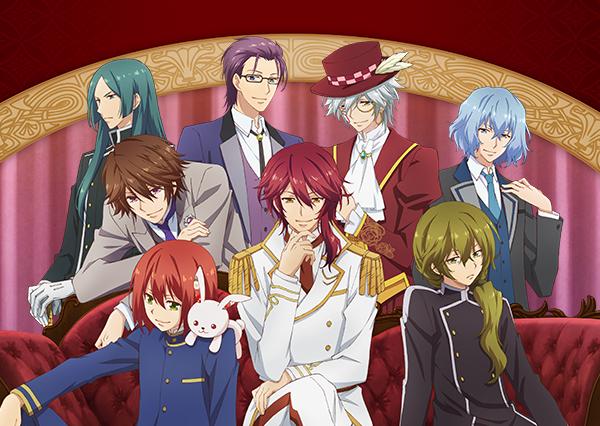 anime 明治東亰恋伽 めいこい ポータルサイト